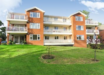 3 bed flat for sale in Overbury Road, Canford Cliffs, Poole BH14