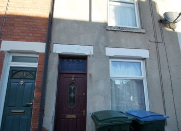 Thumbnail 2 bed terraced house to rent in Edgwick Road, Coventry