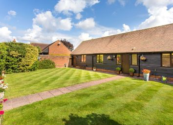 Thumbnail 4 bed barn conversion for sale in Henton, Chinnor
