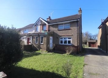 3 bed semi-detached house for sale in Heath Road, Caterham, Surrey CR3