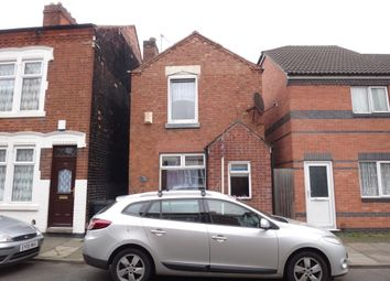 Thumbnail 3 bedroom detached house for sale in Anchor Street, Near Abbey Lane, Leicester