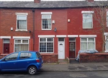Thumbnail 2 bedroom terraced house to rent in Agnes Street, Manchester
