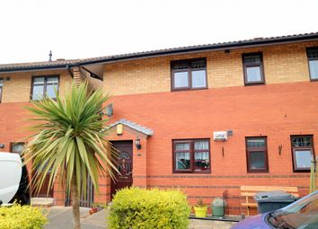 Thumbnail 2 bed flat for sale in St. Georges Walk, Hull, Yorkshire