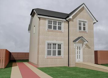 Thumbnail 3 bed detached house for sale in Reserved ... Plot 163 Herbison Crescent, Shotts, Shotts
