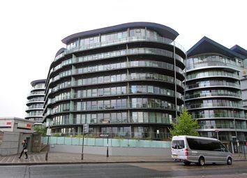 Thumbnail 2 bed flat for sale in Centurion Building, Chelsea Bridge Wharf, London