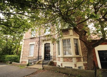 Thumbnail 1 bed flat to rent in Clayton Road, Jesmond, Newcastle Upon Tyne