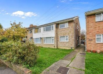 Thumbnail 2 bed maisonette for sale in Valley Close, Loughton