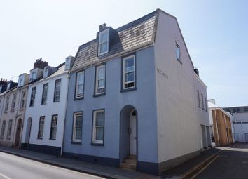 Thumbnail 4 bed property for sale in St. James Street, St. Helier, Jersey