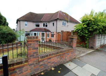 Thumbnail 3 bed semi-detached house for sale in Beechfield Road, Erith