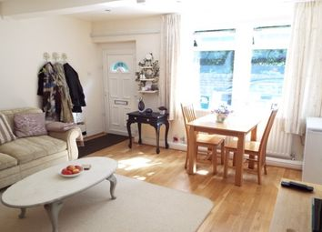 Thumbnail 1 bed cottage to rent in Lower Skircoat Green, Halifax
