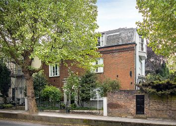 Thumbnail 5 bed end terrace house for sale in North Hill, Highgate, London