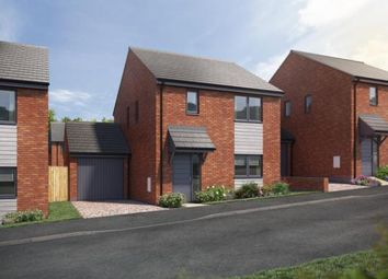 3 bed detached house for sale in Prince Of Wales Drive, Exmouth, Devon EX8