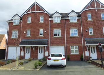Thumbnail 4 bed property for sale in Iona Crescent, Widnes