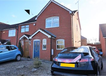 Thumbnail 2 bed end terrace house for sale in Pheasant Oak, Coventry