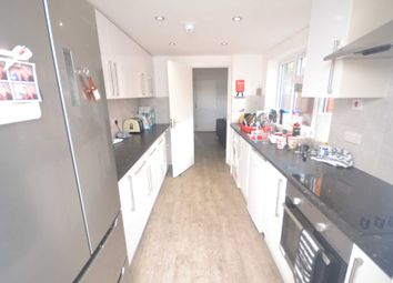 Thumbnail 6 bed semi-detached house to rent in Hatherley Road, Reading
