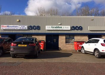 Thumbnail Industrial to let in 309, Springvale Industrial Estate, Cwmbran NP44, Cwmbran,