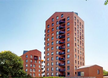 Thumbnail 2 bed flat for sale in Navigation Road, London