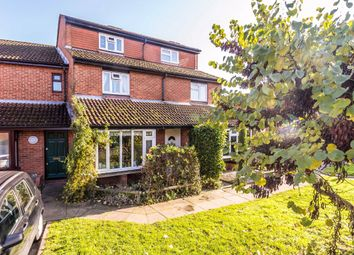 3 bed terraced house for sale in Stanborough Close, Hampton TW12