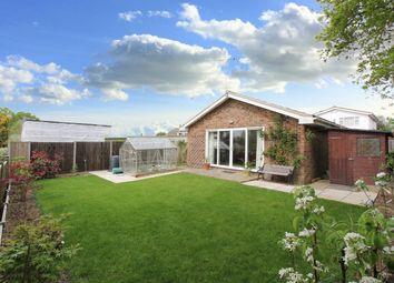 Thumbnail 2 bed detached bungalow for sale in Forson Close, Tenterden