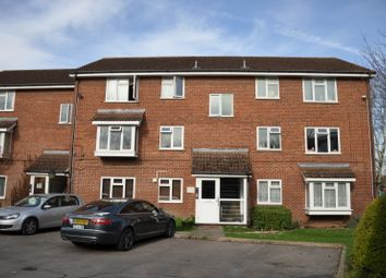 Thumbnail 2 bed flat for sale in Misbourne Court, Langley