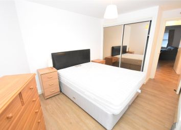 Thumbnail 2 bed flat to rent in Union Glen Court, Aberdeen
