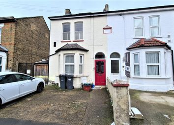 Thumbnail Flat to rent in Montague Road, Hounslow
