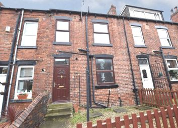 Thumbnail 1 bed semi-detached house for sale in Cobden Grove, Leeds, West Yorkshire