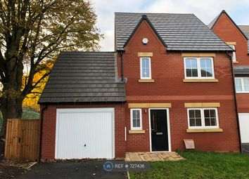 3 bed detached house to rent in Lacewood Close, Bestwood Village, Nottingham NG6