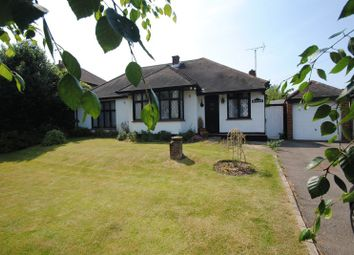 Thumbnail 3 bed detached bungalow to rent in Hobleythick Lane, Westcliff-On-Sea