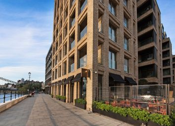 Queens Wharf, Hammersmith W6. 2 bed flat for sale