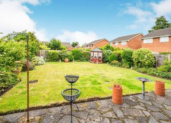 4 bed detached house for sale in Court Drive, Sutton, Surrey SM1