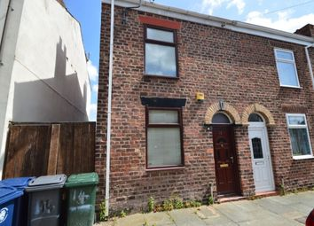 Thumbnail 2 bed terraced house for sale in Barnes Road, Skelmersdale