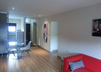 Thumbnail 2 bed flat to rent in Old Brickyard, Carlton, Nottingham
