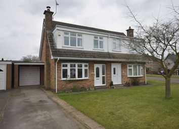 Thumbnail 3 bed semi-detached house to rent in Evershill Lane, Morton, Alfreton, Derbyshire