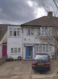 Thumbnail 1 bed flat to rent in Cranford Lane, Hayes