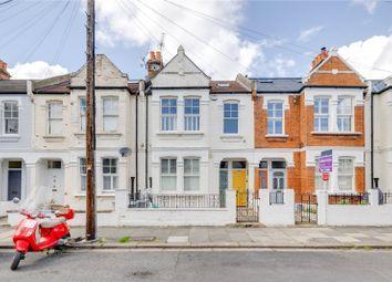 Thumbnail 3 bed maisonette for sale in Wardo Avenue, Fulham, London