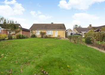 Thumbnail 3 bed bungalow for sale in Leckhampstead Road, Akeley, Buckingham, Buckinghamshire