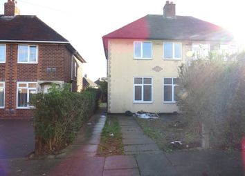 Thumbnail 2 bed property to rent in Wychbold Crescent, Birmingham