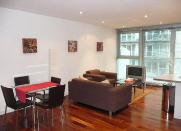 Thumbnail 1 bed flat to rent in The Edge, Clowes Street, Salford