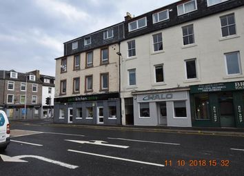 Thumbnail 2 bed flat to rent in 69 Flat 2 North Methven Street, Perth