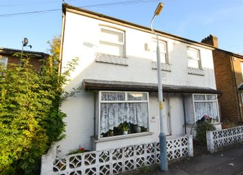 Thumbnail 3 bed detached house for sale in Albert Road, West Drayton
