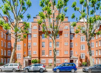 Thumbnail 2 bed flat for sale in Hogarth House, Erasmus Street, London