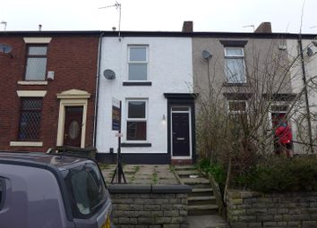 Thumbnail 2 bed terraced house for sale in Starkey Street, Heywood