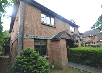 Thumbnail 1 bed end terrace house to rent in Granby Court, Reading