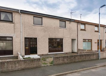 Thumbnail 3 bed property for sale in Knock Avenue, Whitehills, Banff, Aberdeenshire