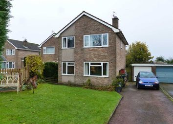 Thumbnail 4 bed detached house for sale in Castle Crescent, St. Briavels, Lydney