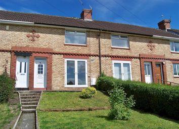 Thumbnail 2 bedroom terraced house for sale in Moorlands, Blackhill, Consett