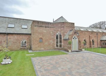 3 bed barn conversion for sale in Hinderton Hall Estate, Chester High Road, Neston, Cheshire CH64
