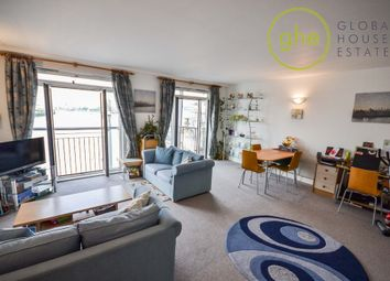 Thumbnail 2 bed barn conversion to rent in Three Colt Street, London