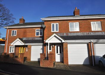 Thumbnail 4 bed terraced house to rent in Josephs Road, Guildford